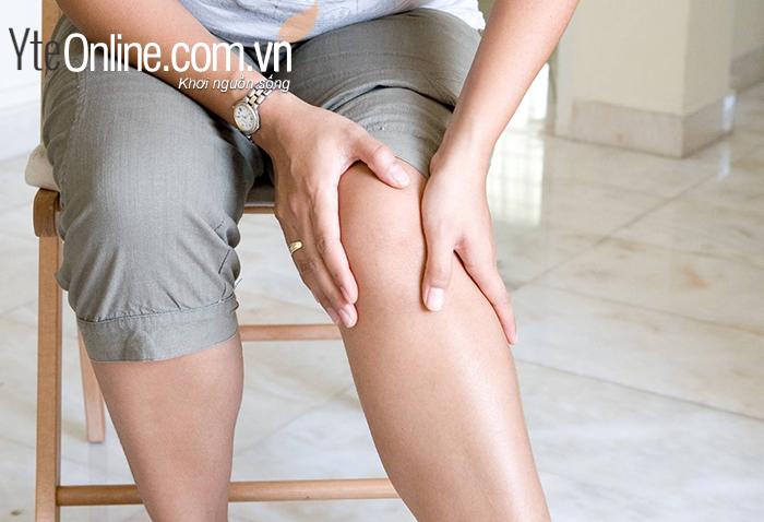 Hỗ trợ điều trị cho các bệnh về xương khớp
