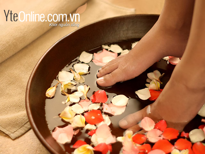 Tìm nơi bán bồn ngâm massage chân thủ đô uy tín