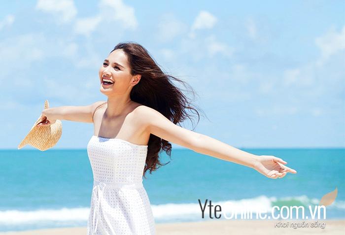 Sức khỏe của bạn sẽ được cải thiện nhờ ngâm chân hàng ngày