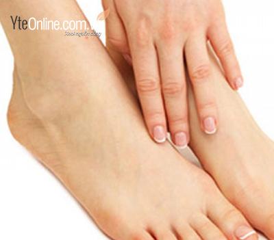 Máy mát xa chân- bí quyết chăm sóc đôi chân khỏe