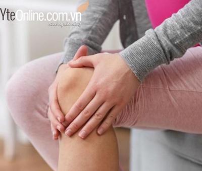 Đâu mỏi xương khớp bị nhiều ở tuổi già, các tổi khác cũng có thể bị