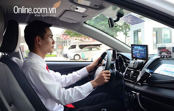 Tài xế taxi chia sẻ tại sao bạn đồng nghiệp nên dùng bồn ngâm chân