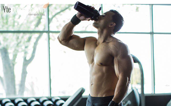 Tổng hợp cách giảm đau cơ bắp sau tập gym