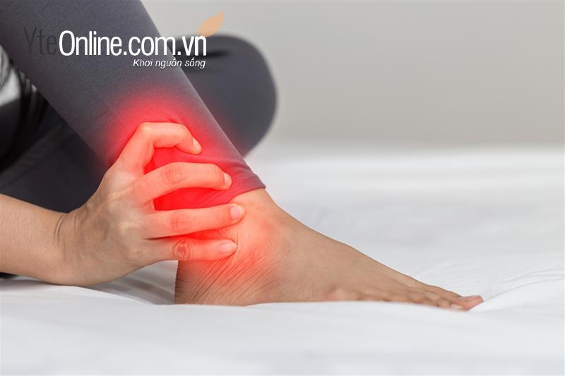 Bí kíp giảm đau khớp chân với bồn ngâm chân