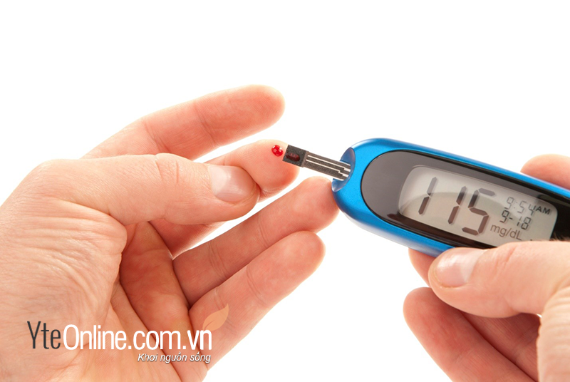 Cần chú ý gì khi ngâm chân nếu bị bệnh tiểu đường