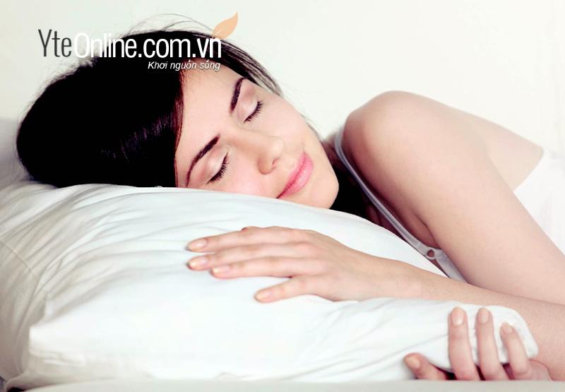 Cách chữa mất ngủ qua phương pháp ngâm chân