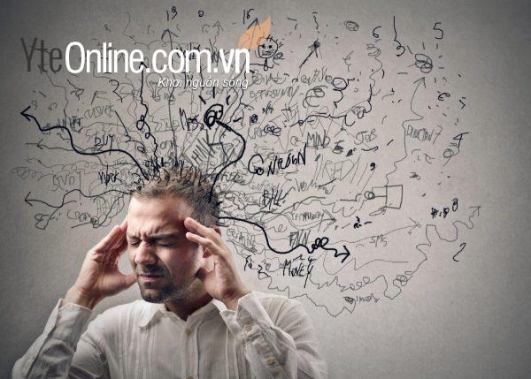 Căng thẳng là tình trạng thường gặp khi bạn đang cảm thấy áp lực từ một vấn đề nào đó đến từ cuộc sống