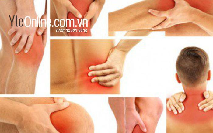Cách ngâm chân với tinh dầu giảm đau xương khớp