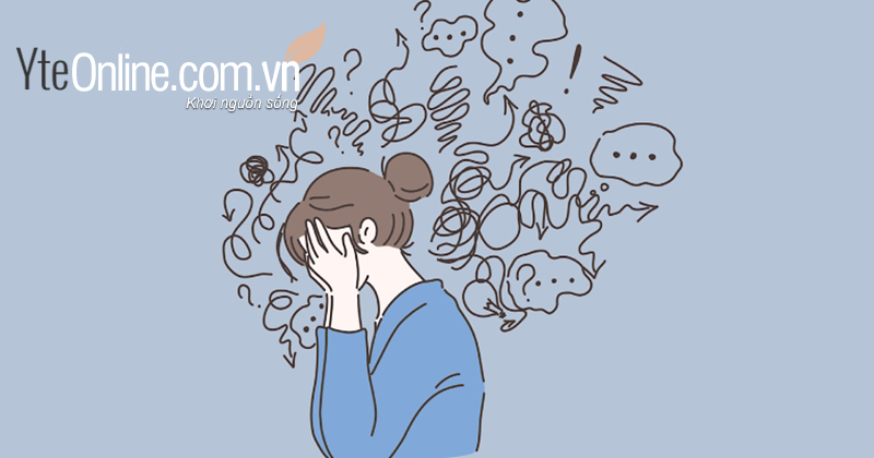 06 cách chữa đau đầu do căng thẳng hiệu quả