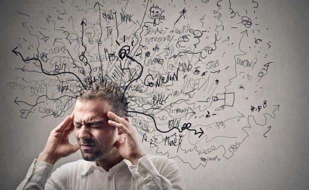Căng thẳng có thể gây mất ngủ