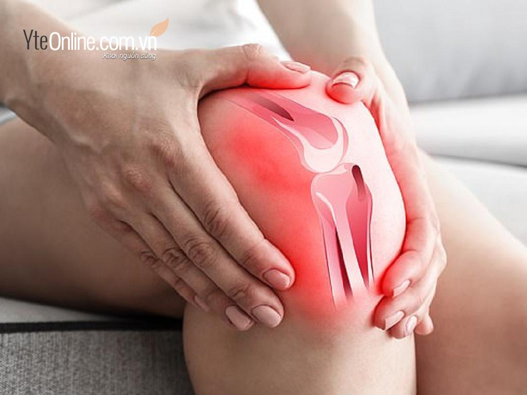 Cách phòng ngừa cơn đau khớp gối ở người già
